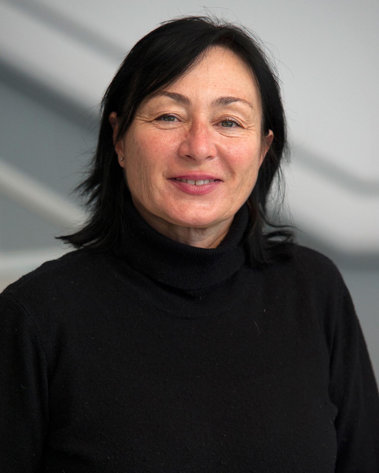 Géraldine Pinault